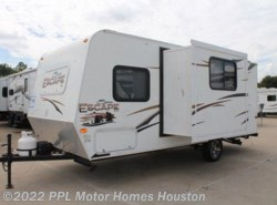 Used 2013  K-Z  Escape 196S by K-Z from PPL Motor Homes in Houston, TX