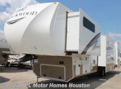 Used 2013  Redwood Residential Vehicles Blackwood 36BH by Redwood Residential Vehicles from PPL Motor Homes in Houston, TX