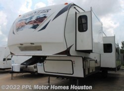 Used 2013  Keystone Sprinter Copper Canyon 324FWBHS by Keystone from PPL Motor Homes in Houston, TX