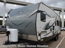 Used 2016  Jayco Octane 26Y by Jayco from PPL Motor Homes in Houston, TX