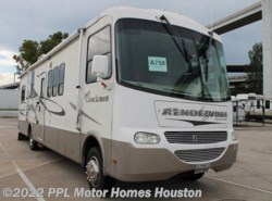 Used 2003  Coachmen Rendezvous 332DS by Coachmen from PPL Motor Homes in Houston, TX
