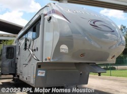 Used 2013  Heartland RV Greystone 33QS by Heartland RV from PPL Motor Homes in Houston, TX
