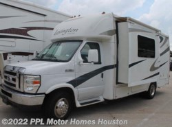 Used 2008  Forest River Lexington 235S by Forest River from PPL Motor Homes in Houston, TX