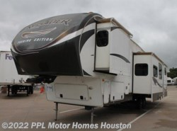 Used 2012  Glaval Primetime Crusader 355BHQ by Glaval from PPL Motor Homes in Houston, TX