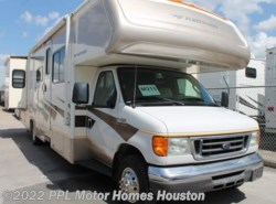 Used 2007  Fleetwood Tioga 31M by Fleetwood from PPL Motor Homes in Houston, TX