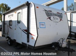 Used 2013  Forest River Wildwood 195BH by Forest River from PPL Motor Homes in Houston, TX