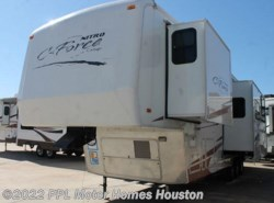 Used 2007  Carriage C-Force 39SV2 by Carriage from PPL Motor Homes in Houston, TX