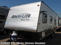 New 2017  Gulf Stream Ameri-Lite Super-Lite 198BH by Gulf Stream from PPL Motor Homes in Houston, TX