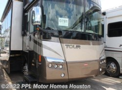 Used 2007  Winnebago Tour 40FD by Winnebago from PPL Motor Homes in Houston, TX