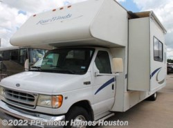 Used 2002  Four Winds International Four Winds 31S by Four Winds International from PPL Motor Homes in Houston, TX