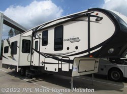 Used 2014  Coachmen Brookstone 315RL
