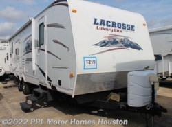 Used 2012 Prime Time LaCrosse 270RLS available in Houston, Texas