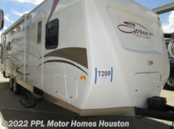 Used 2010  K-Z Spree 323RLS by K-Z from PPL Motor Homes in Houston, TX