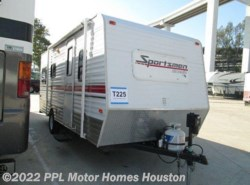Used 2012 K-Z Sportsmen Classic 19SB available in Houston, Texas