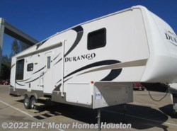 Used 2008  K-Z Durango 305RE by K-Z from PPL Motor Homes in Houston, TX