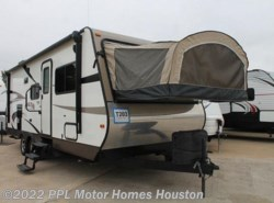 Used 2015  Starcraft Travel Star 239TBS by Starcraft from PPL Motor Homes in Houston, TX