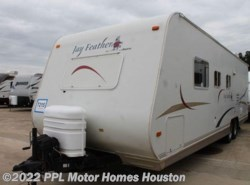 Used 2005  Jayco Jay Feather 27P by Jayco from PPL Motor Homes in Houston, TX