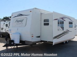 Used 2007  Forest River Flagstaff 831FKSS by Forest River from PPL Motor Homes in Houston, TX