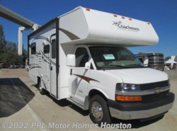 Used 2013  Coachmen Freelander  21QB by Coachmen from PPL Motor Homes in Houston, TX