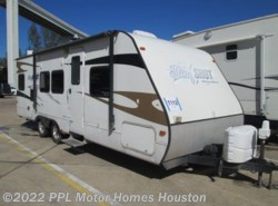 Used 2011 CrossRoads Slingshot 27RB available in Houston, Texas