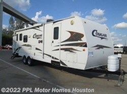 Used 2008 Keystone Cougar Lite  29RLS available in Houston, Texas