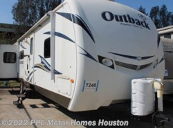 Used 2011  Keystone Outback 10Th Anniversary 298RE by Keystone from PPL Motor Homes in Houston, TX