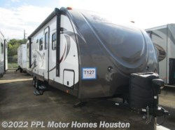 Used 2015  Cruiser RV Radiance 28QBSS by Cruiser RV from PPL Motor Homes in Houston, TX
