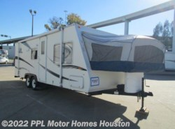 Used 2006  Dutchmen Aerolite Cub 23BH by Dutchmen from PPL Motor Homes in Houston, TX