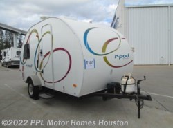 Used 2010  Forest River  Rpod 172 by Forest River from PPL Motor Homes in Houston, TX
