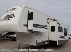 Used 2007  Keystone Raptor 3712TS by Keystone from PPL Motor Homes in Houston, TX