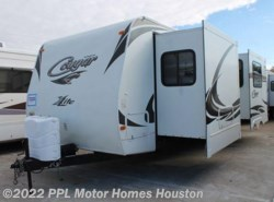 Used 2011  Keystone Cougar X-Lite 26BRS by Keystone from PPL Motor Homes in Houston, TX