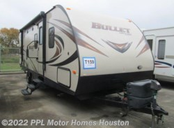 Used 2015 Keystone Bullet 252BHS available in Houston, Texas