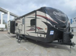 Used 2015  Keystone Outback Super Lite 298RE by Keystone from PPL Motor Homes in Houston, TX