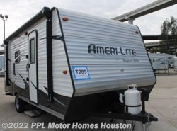 Used 2017  Gulf Stream Ameri-Lite 198BH by Gulf Stream from PPL Motor Homes in Houston, TX