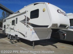 Used 2008  Keystone Cougar 314BHS by Keystone from PPL Motor Homes in Houston, TX