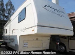 Used 2000  Western RV Alpenlite AUGUSTA 32RL by Western RV from PPL Motor Homes in Houston, TX