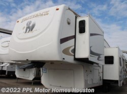 Used 2006  Forest River Silverback 33LBHTS by Forest River from PPL Motor Homes in Houston, TX