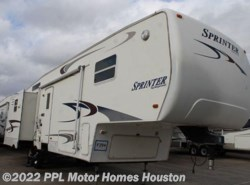 Used 2004  Keystone Sprinter 27FWRLS by Keystone from PPL Motor Homes in Houston, TX