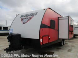 Used 2015  Winnebago Minnie 2351DKS by Winnebago from PPL Motor Homes in Houston, TX