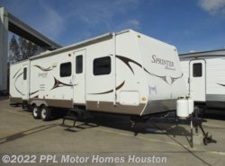 Used 2010  Keystone Sprinter Select Series 31BH by Keystone from PPL Motor Homes in Houston, TX