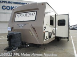 Used 2016 Forest River Rockwood Ultra Lite 2607A available in Houston, Texas