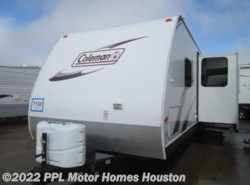 Used 2012  Dutchmen Coleman Ultra Lite 289RL by Dutchmen from PPL Motor Homes in Houston, TX
