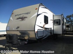 Used 2015  K-Z  Sporttrek 270VRL by K-Z from PPL Motor Homes in Houston, TX