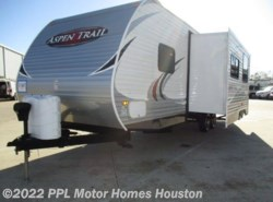 Used 2013  Dutchmen  Aspen 2810BHS by Dutchmen from PPL Motor Homes in Houston, TX