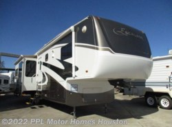 Used 2007  K-Z Escalade 36KSB by K-Z from PPL Motor Homes in Houston, TX