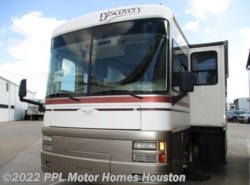 Used 2000  Fleetwood Discovery 37V by Fleetwood from PPL Motor Homes in Houston, TX
