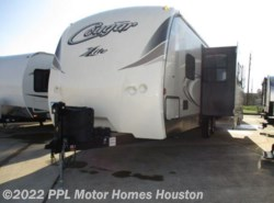 Used 2016  Keystone Cougar 26RBI by Keystone from PPL Motor Homes in Houston, TX