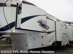 Used 2011  Coachmen Brookstone 350RL by Coachmen from PPL Motor Homes in Houston, TX