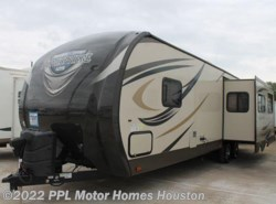 Used 2015  Forest River  Hemisphere Lite 282RK by Forest River from PPL Motor Homes in Houston, TX