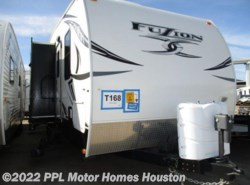 Used 2013  Keystone Fuzion 301 by Keystone from PPL Motor Homes in Houston, TX